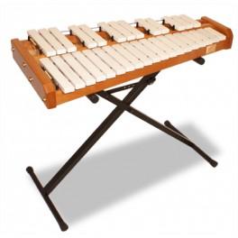 Composite keyboard - xylo tone  TJ25C