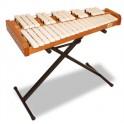 Clavier composite - Accord marimba TJ25CB