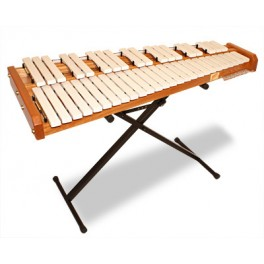 Composite keyboard - marimba tone CT3CB