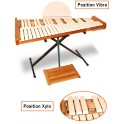Composite keyboard - marimba tone XYVAE3CB