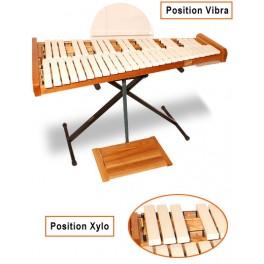 Clavier composite - Accord marimba  XYVAE3CB