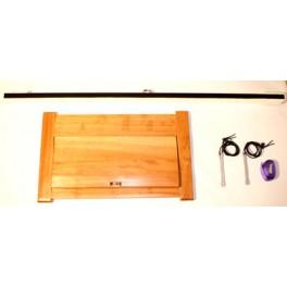 Xyva pedal kit KIT_E4