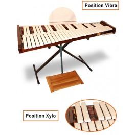 Composite keyboard - marimba tone XYVAE4C