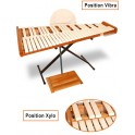 Composite keyboard - marimba Tone  XYVAE5CB