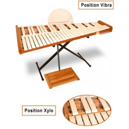 Clavier composite - Accord marimba    XYVAE5CB