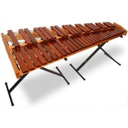 4 1/3 octave marimba    R_4300