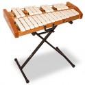 Composite keyboard - marimba tone- XJ2CB