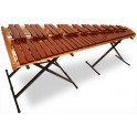 LocationMARIMBA R5000, 5 OCTAVES