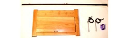 Accessoires de xylophones